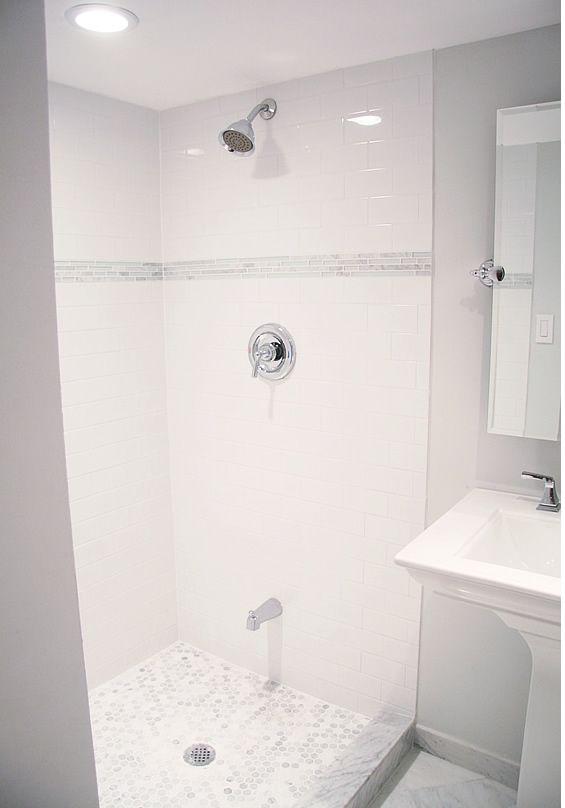134 Best Images About Bath Remodel On Pinterest Subway Tile Showers Bath Tiles And Medicine
