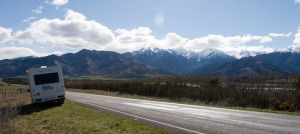 When you hire Campervan New Zealand you can see the sights for less #australia