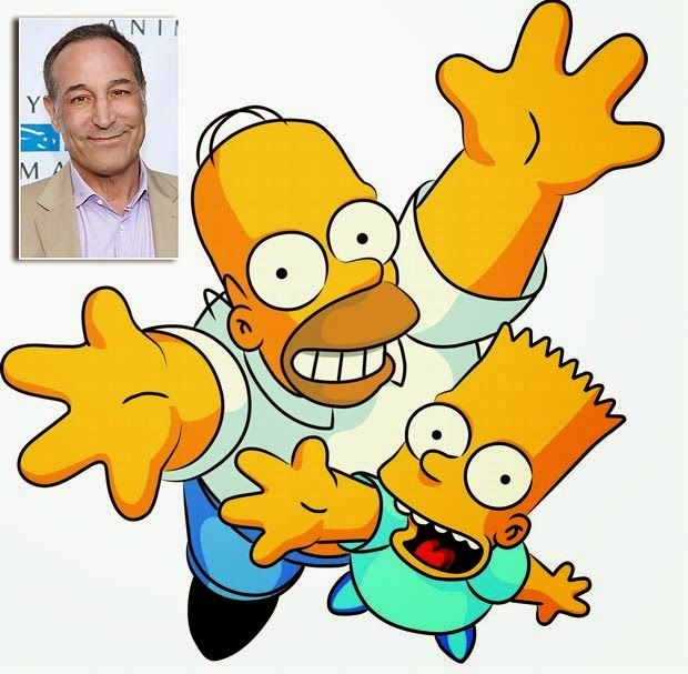 Leituras de BD/ Reading Comics: Adeus Sam Simon, co-criador dos Simpsons...