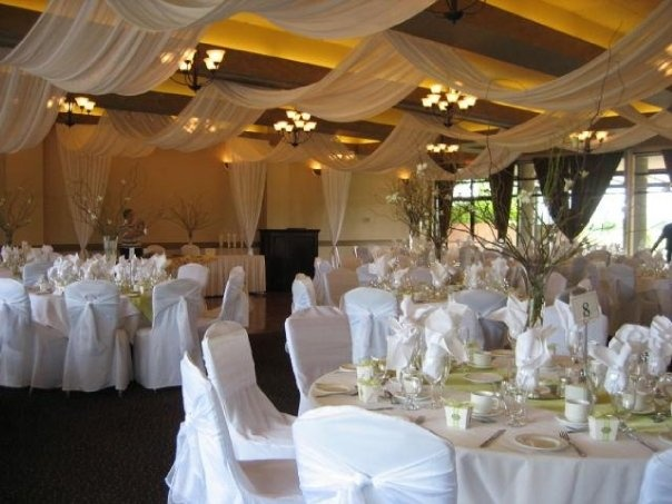 Mayfair Lakes Greenside Room Wedding Decor Pinterest Venues And Decorations