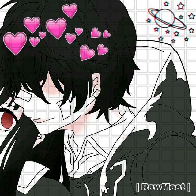 Kumpulan foto profil wa aesthetic couple dan keren. Avatar Couple Facebook Anime Gambar Anime Gambar Gambar Animasi Kartun