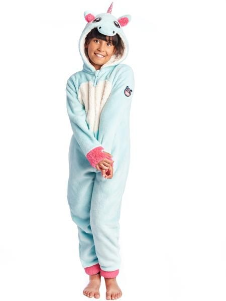 nouveaux styles e27b6 82a5e pyjama combinaison licorne h&m - BRRT - Pyjamas pour tous.