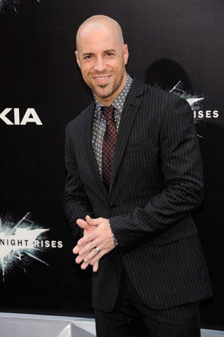 Singer Chris Daughtry
