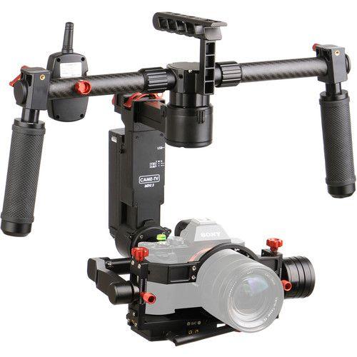 CAME-TV CAME-Mini 3 Three-Axis Camera Gimbal