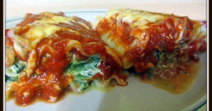 Préparation : 15 minutes  Cuisson : 40 minutes  Portion : 4  Calorie : 583   Ingrédients  8 lasagnes  1 contenant de 400g de Ricotta (moi...