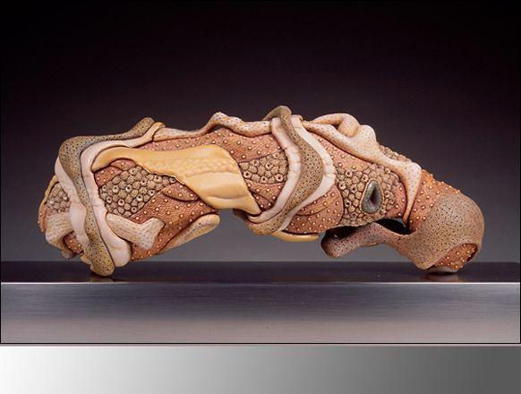 Jason Briggs: Ceramics