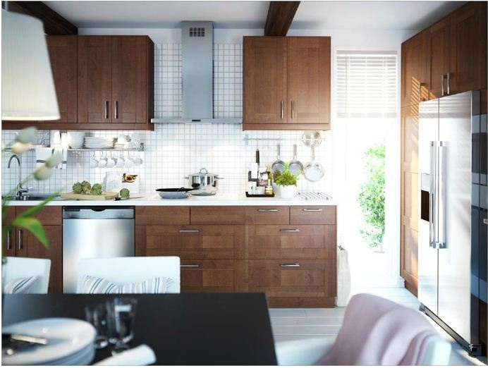 28 best Modern Ikea Kitchens images on Pinterest Modern kitchens