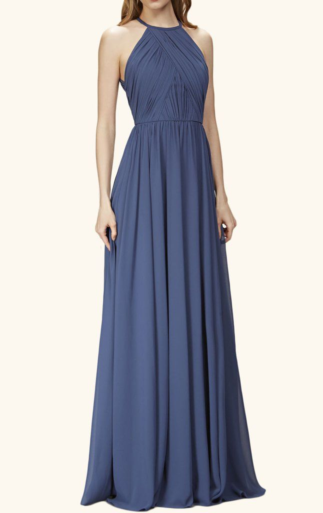 Best 25 navy formal dress ideas on pinterest navy blue for Navy maxi dresses for weddings