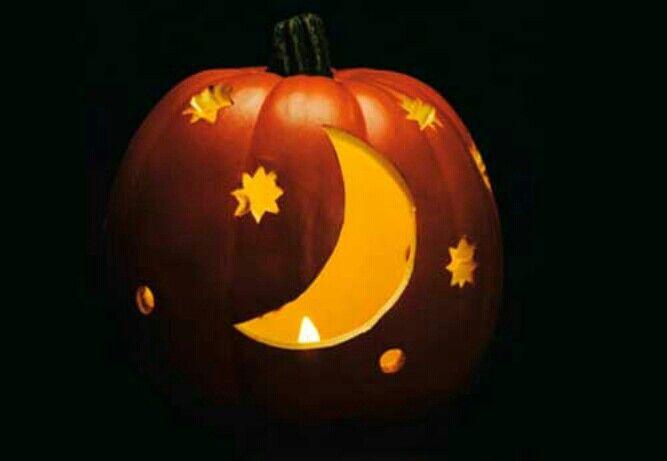 Halloween Pumpkin Carving Ideas Holidays Pinterest