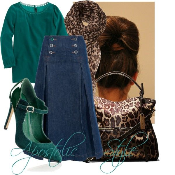"""Awesome sweater apostolic style"" by emmyholloway on Polyvore"