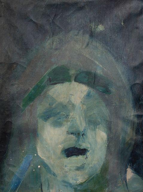 Michael Bowen | Portrait (Unknown) | Artsy