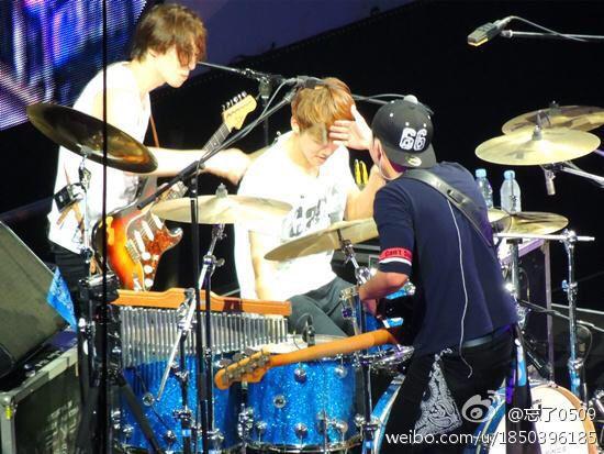 Drum~♡