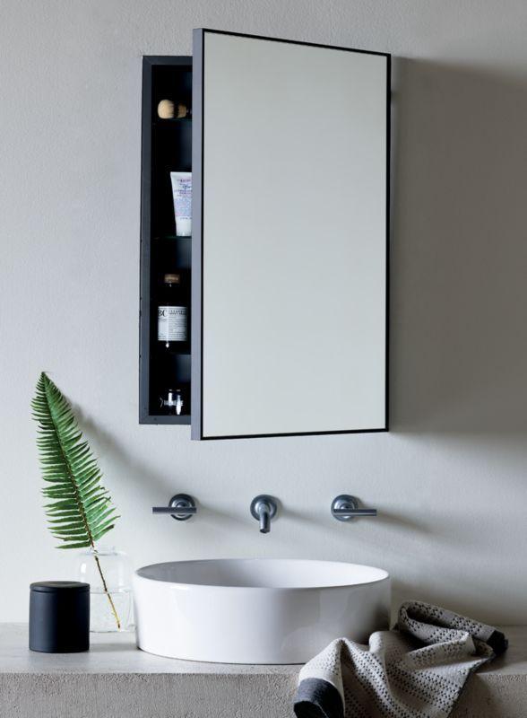16++ Infinity mirror cabinet type