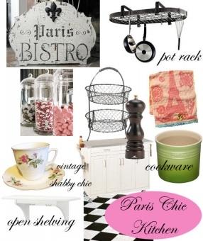 24 best images about kitchen decor on pinterest napkin for Paris themed kitchen ideas