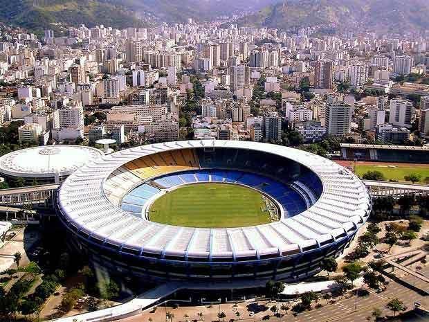 Brasília - Coupe du Monde 2014