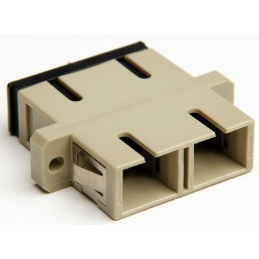 SC Multimode Through Coupler DUPLEX $4.00 ex GST