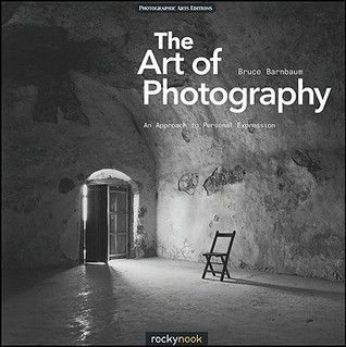 To put it simply, this book beautifully guides you through the process of sharing your soul through photography.
