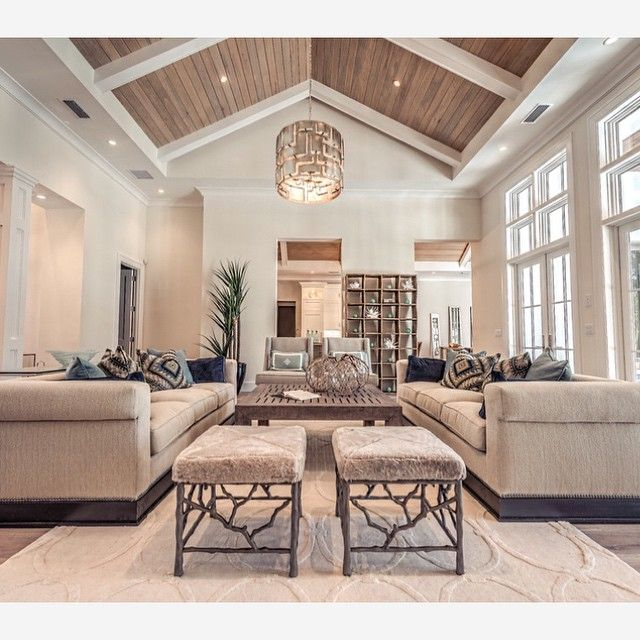 Gorgeous home designed by Clive Daniel Home