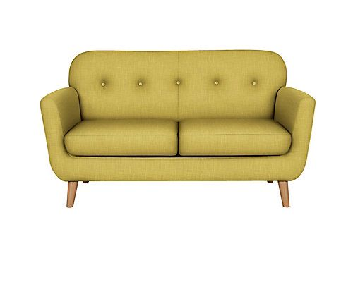 Malmo (in Ochre) - Marks and Spencer Loft collection