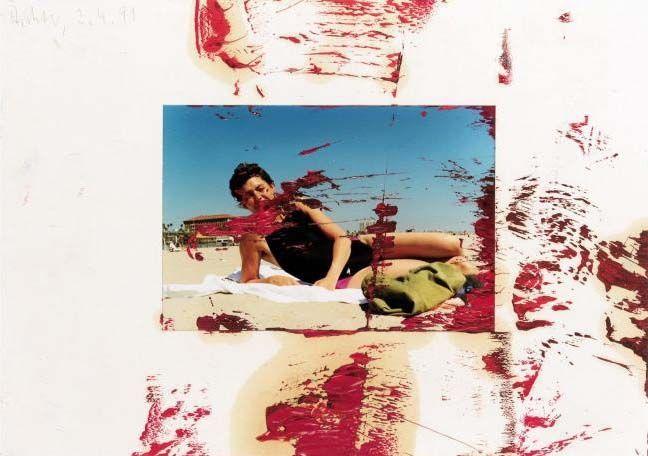 2.4.91 » Art » Gerhard Richter:
