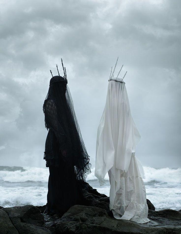 Hauntingly Grim Photoseries Daniel Vazquez – Photo…