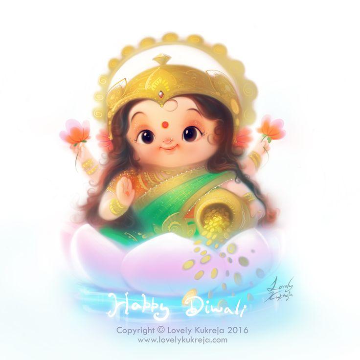 Happy Diwali :)