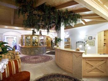 Leading Relax Hotel Maria & SPA 4 Stelle a Moena, Val di Fassa