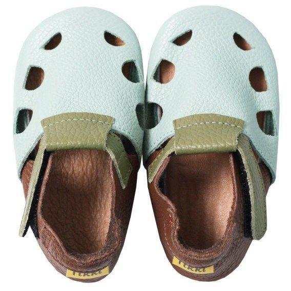 Wygodne Kapcie Dla Dzieci Typu Quot Soft Sole Quot Z Zapieciem Na Rzep I Skorzana Podeszwa Sprawdz Na Bosastopka Pl Baby Shoes Childrens Shoes Soft Shoes