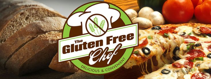LOCAL - Gluton Free dough and Pizza shells