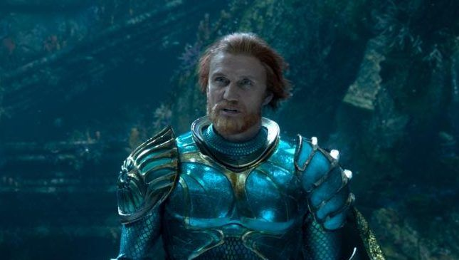 New Movies Aquaman