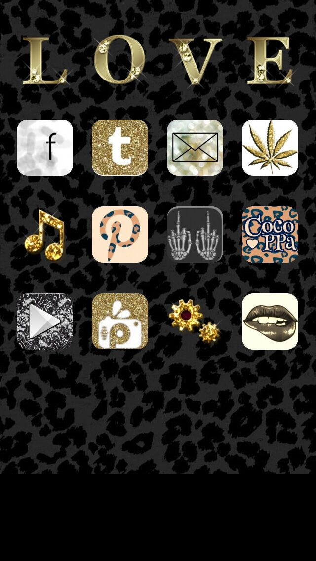 Pin by Samantha Keller on home screen Iphone