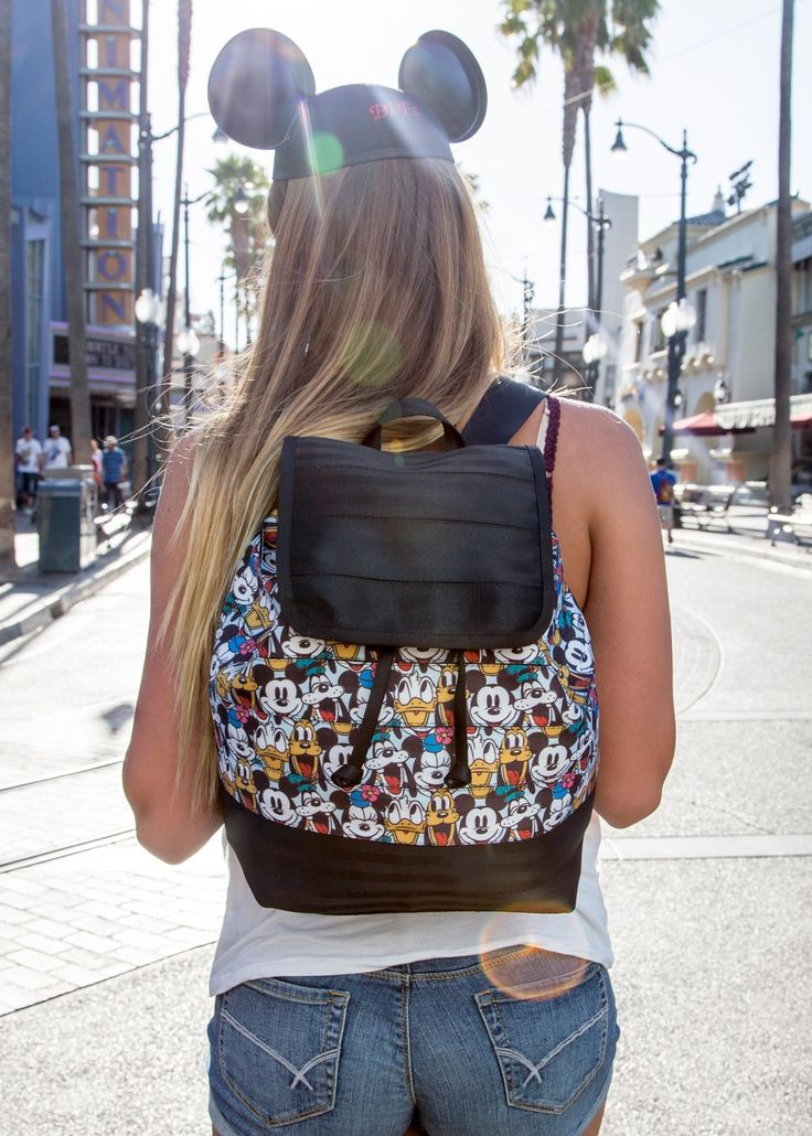 The Ultimate Bags for Your Next Disney Parks Trip
