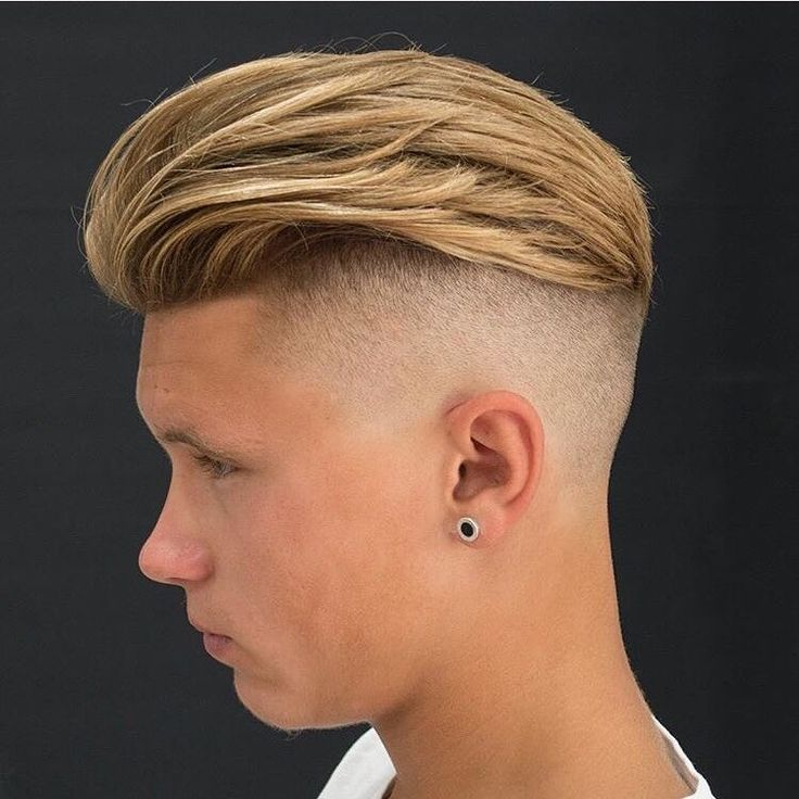 slicked back undercut pinterest wwwimgkidcom the