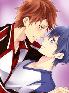 Sports club boyfriend - Hino Youta / Main story