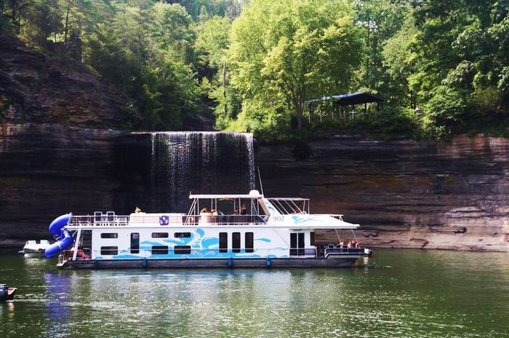 Houseboat vacation tips houseboat rentals house boat