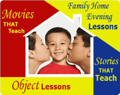 family home evening games the 25 best family home evening games