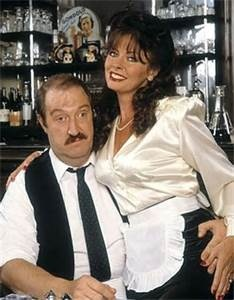 Rene-Gordon Kaye and Vikki Michelle