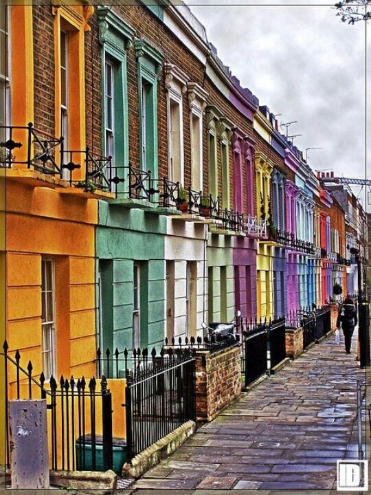 Camden Town, UK