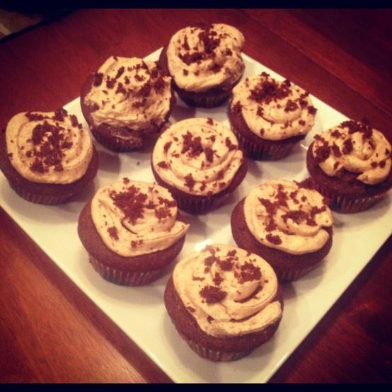 Mocha cupcakes-YUM | om nom nom | Pinterest | Mocha Recipe, Mocha and ...