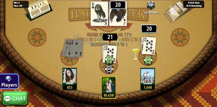Bellagio craps odds