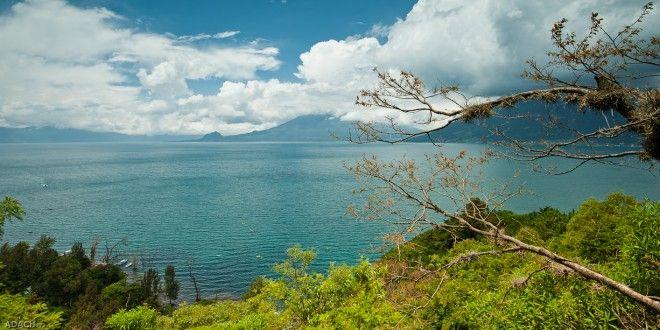 Le Guatemala et ses merveilles naturelles