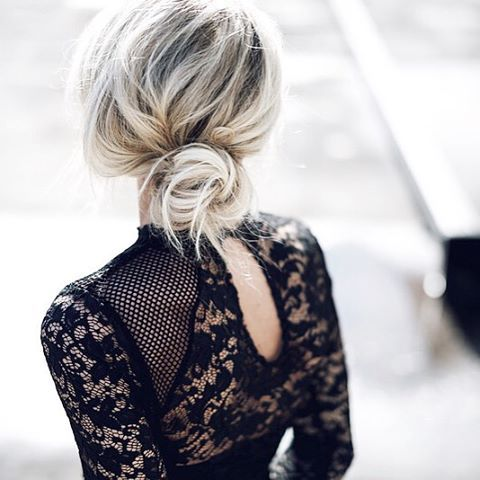 kicking December off with black lace✖️✖️✖️✖️ now on www.happilygrey.com @frenchconnection_us  @liketoknow.it www.liketk.it/20gej #liketkit #happilygrey |  @johnhillin