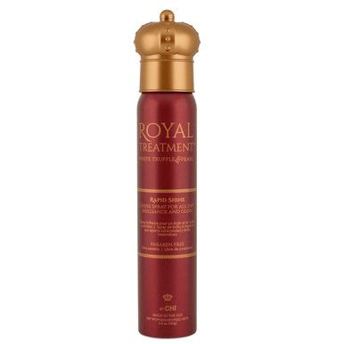 CHI Farouk Royal Treatment Rapid Shine Spray 5.3 oz.