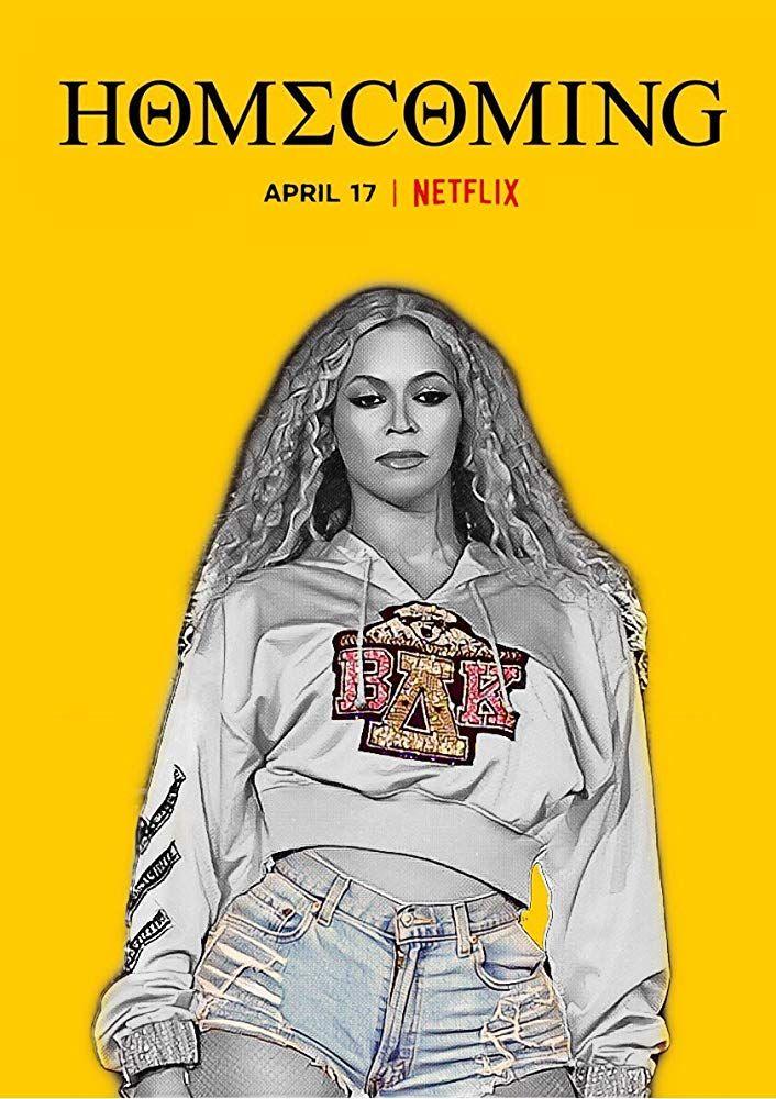 Homecoming: A Film by Beyoncé (2019) - IMDb in 2019