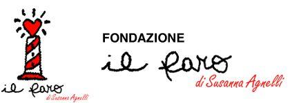 Fondazione Il Faro di Susanna Agnelli La Fondazione realizza corsi di formazione professionale completamente gratuiti e facilita l'inserimento lavorativo dei giovani beneficiari, spesso segnalati dalle strutture che si occupano di disagio sociale. Via Virginia Agnelli n.21  00151 Roma (Italia) Telefono 06/6573025   E-mail info@ilfaro.it Twitter: https://twitter.com/IlFaro_Agnelli Facebook: https://www.facebook.com/www.ilfaro.it/