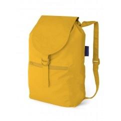 Safran Sarısı Baggu Çanta - #tasarim #tarz #sarı #rengi #moda #hediye #ozel #nishmoda #yellow #colored #design #designer #fashion #trend #gift