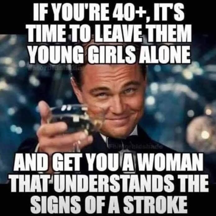 If You Re 40 Leonardo Dicaprio As Jay Gatsby From The Great Gatsby 2013 Old Man Quotes Grumpy Old Men Quotes 40th Birthday Quotes