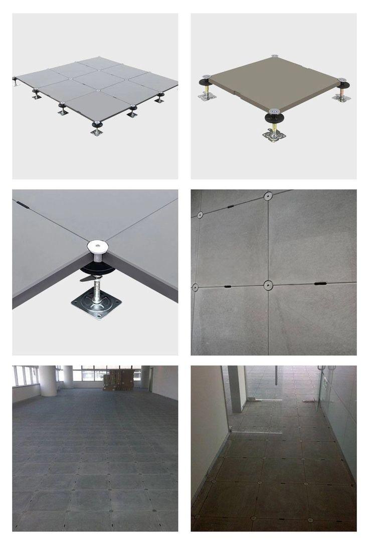 Pin on Raised Access Floor Panels