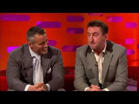 The Graham Norton Show S11E03 Matt LeBlanc, Zac Efron, Lee Mack, Marina and the Diamonds - YouTube