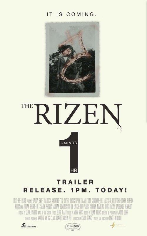 Watch The Rizen Full Movie Online